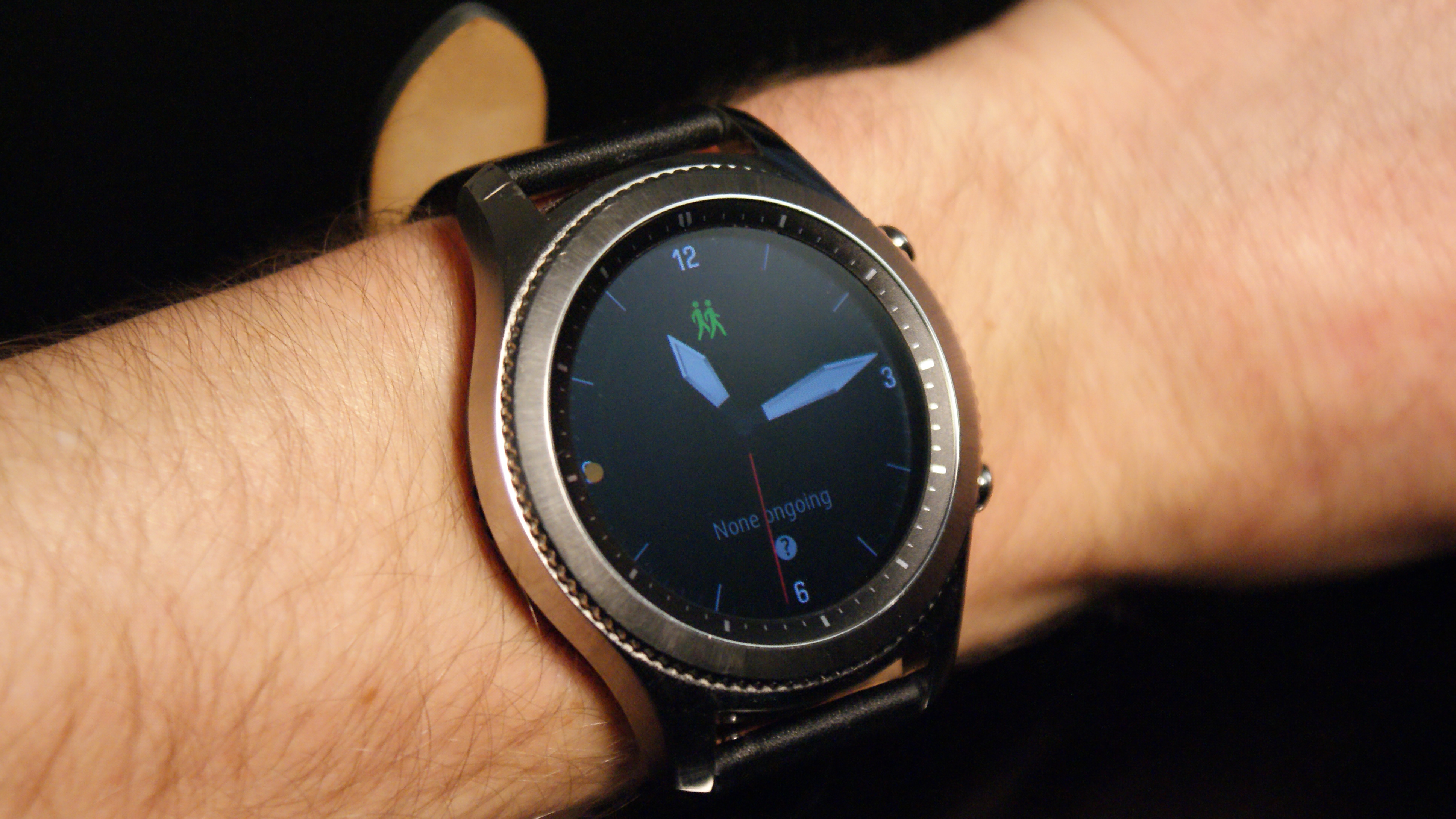 Best smartwatch 2018: the top smartwatches you can buy in ...