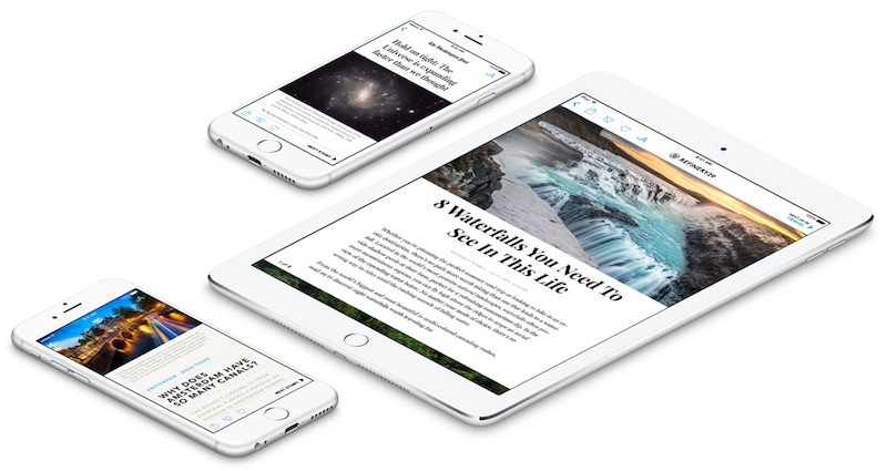 Flipboard Founder Claims Apple News is 'a Product Living in the Past' apple-news-may-expand-ways-publishers-can-sell-ads-enable-micropayments