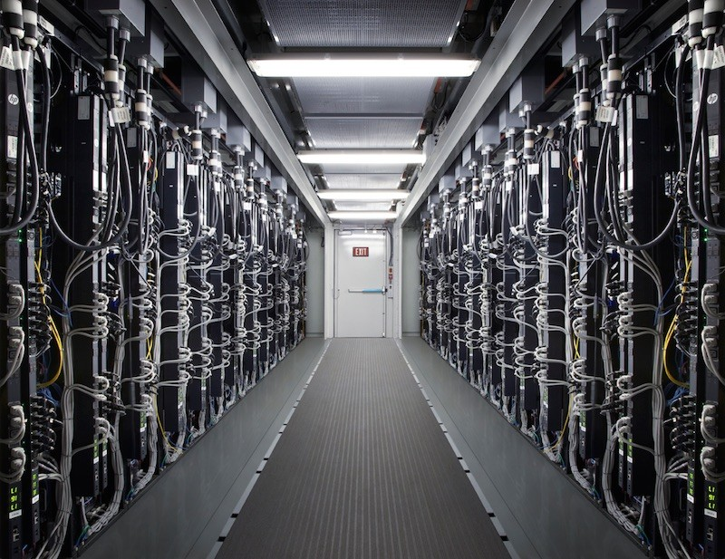 Kaspersky Lab Says Report Claiming China Hacked Apple's Former Server Supplier is Likely 'Untrue' apple-to-build-second-data-center-in-denmark