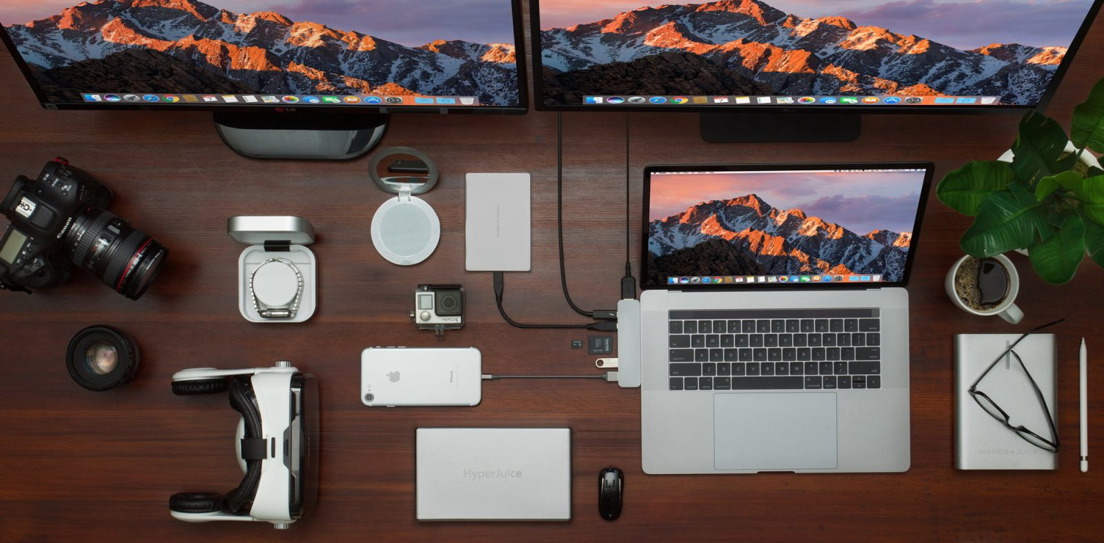 9to5Rewards: Win HyperDrive USB-C hubs for MacBook/Pro + 20% off deal 9to5rewards-win-hyperdrive-usb-c-hubs-for-macbook-pro-20-off-deal