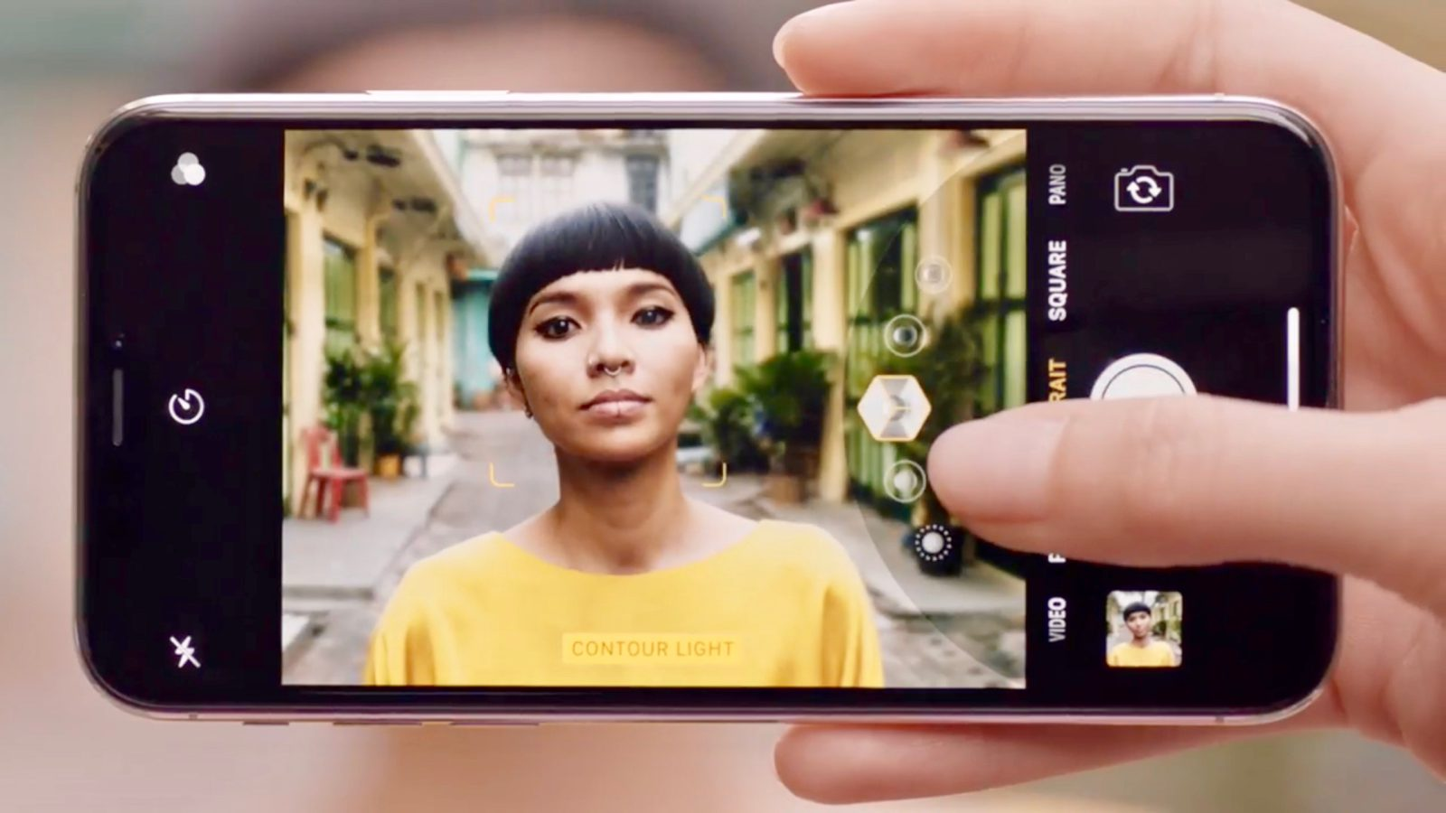 Apple hypes iPhone X Portrait Lighting photography in 'A New Light' ad apple-hypes-iphone-x-portrait-lighting-photography-in-a-new-light-ad