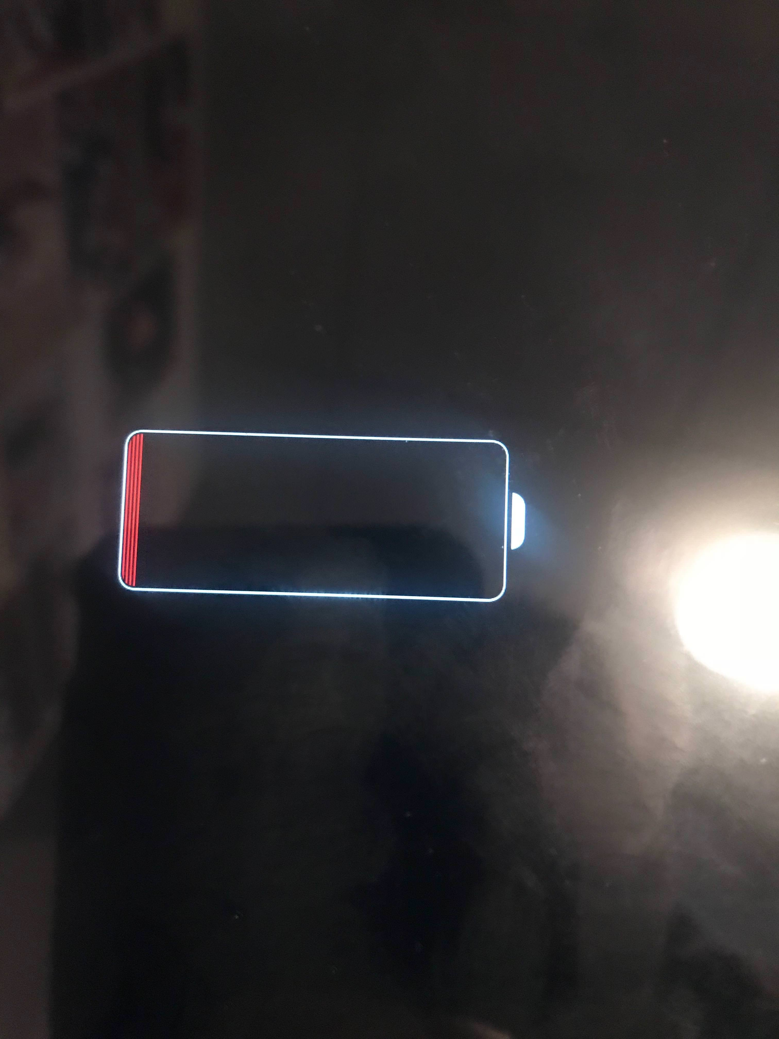ipad air wont charge stuck on battery icon with 4 red lines. ipad-air-wont-charge-stuck-on-battery-icon-with-4-red-lines