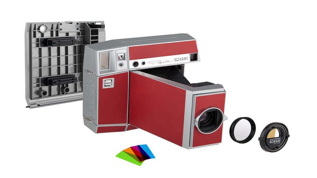 Lomography launches Lomo'Instanst Square, a new take on the instant camera lomography-launches-lomoinstanst-square-a-new-take-on-the-instant-camera