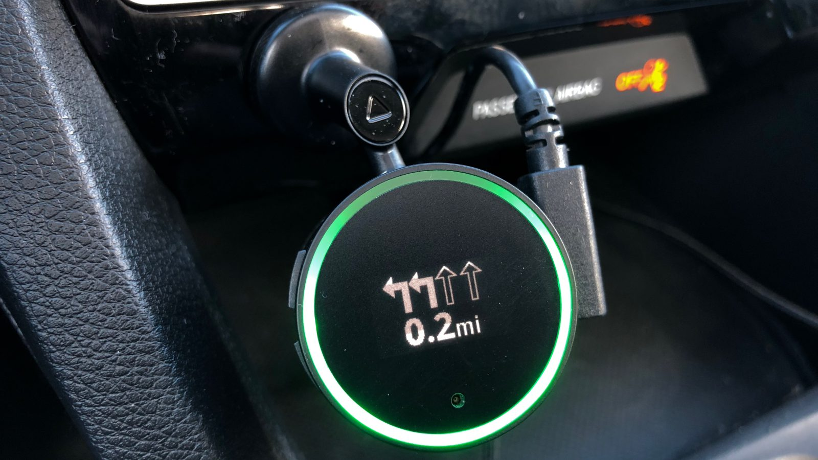 Review: Garmin Speak adds Alexa to the car with navigation cues, but expect limitations review-garmin-speak-adds-alexa-to-the-car-with-navigation-cues-but-expect-limitations