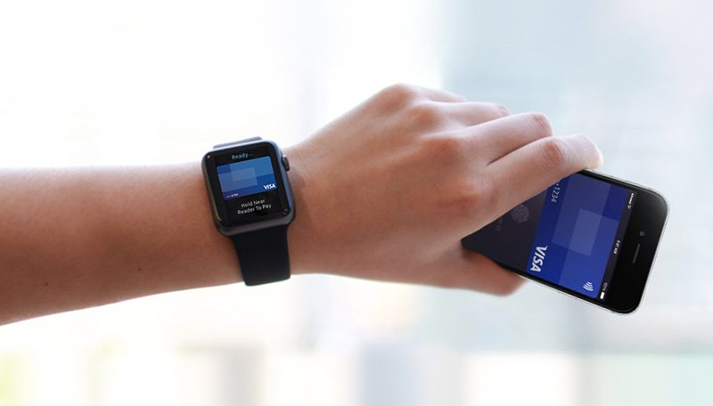 Visa Dropping Signature Requirement for Chip Cards and Apple Pay Starting in April visa-dropping-signature-requirement-for-chip-cards-and-apple-pay-starting-in-april