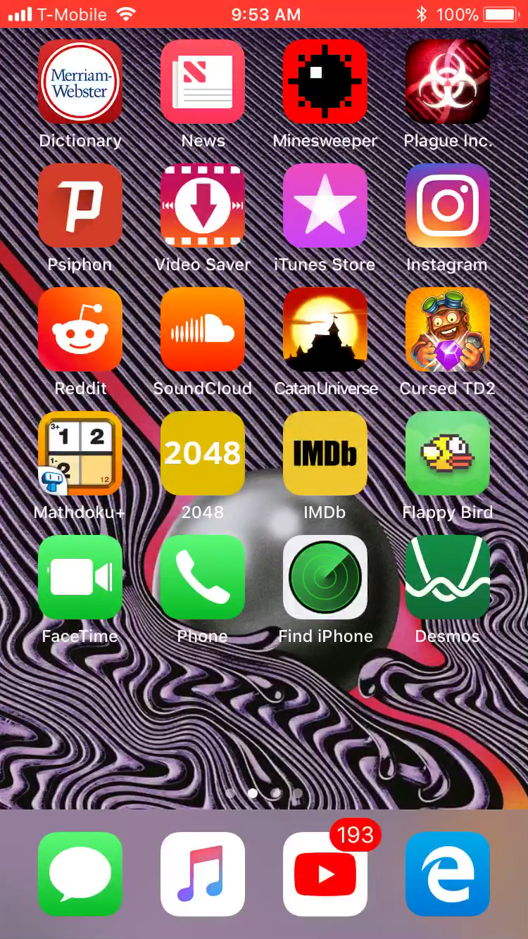 Was told we were comparing phone setups. Mine is color coded with a sweet background. was-told-we-were-comparing-phone-setups-mine-is-color-coded-with-a-sweet-background