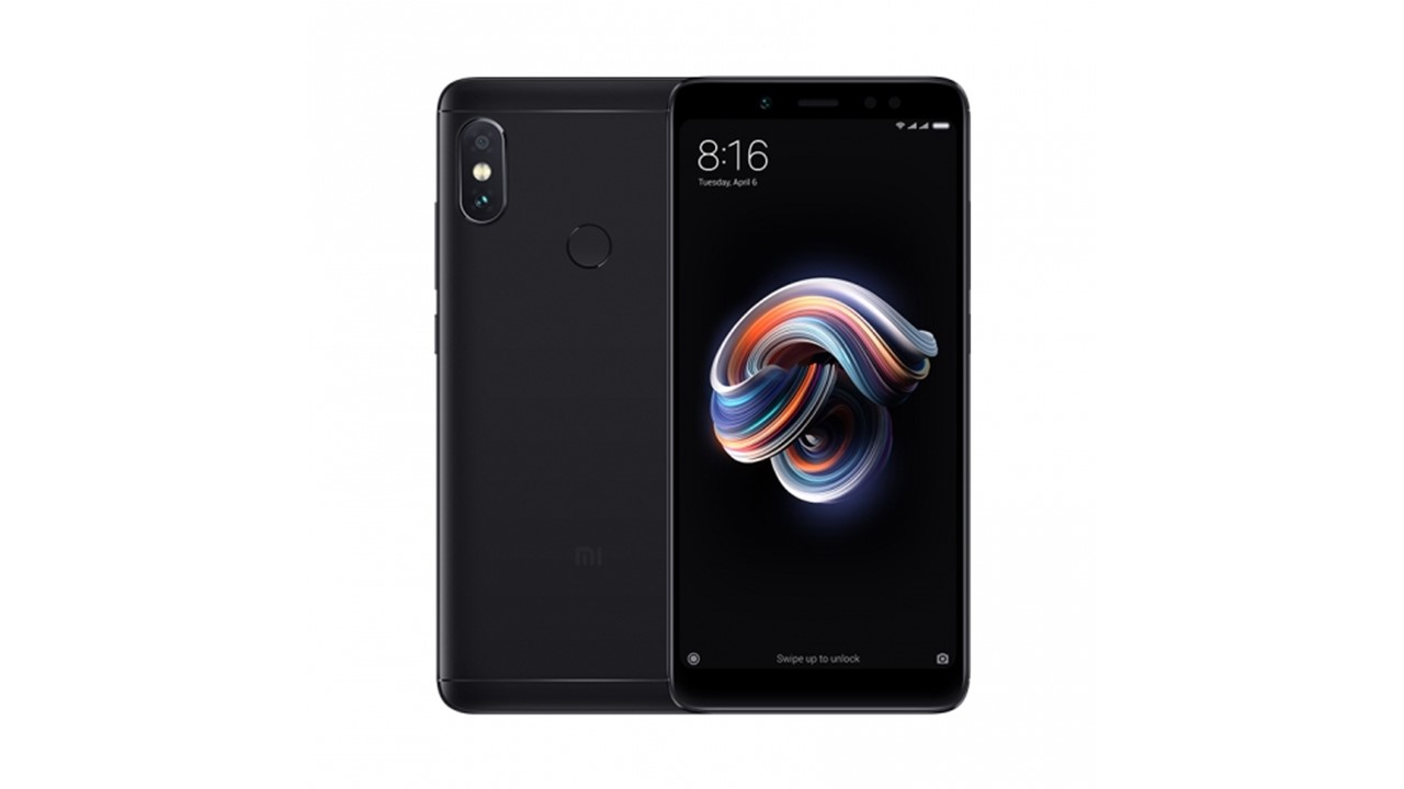 Xiaomi begins its year with the launch of Redmi Note 5, Note 5 Pro and Mi LED TV 4 in India 1518600000_534_xiaomi-begins-its-year-with-the-launch-of-redmi-note-5-note-5-pro-and-mi-led-tv-4-in-india