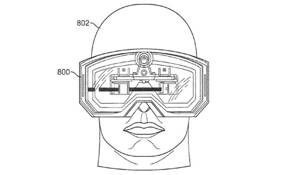 Inside Cupertino's Upcoming Breakthrough Product: Apple Glass AR-VR-Apple-Headset