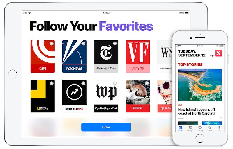 Apple News Drives Significant Traffic to Stories, Publishers Can Pitch Articles via Slack apple-news-drives-significant-traffic-to-stories-publishers-can-pitch-articles-via-slack