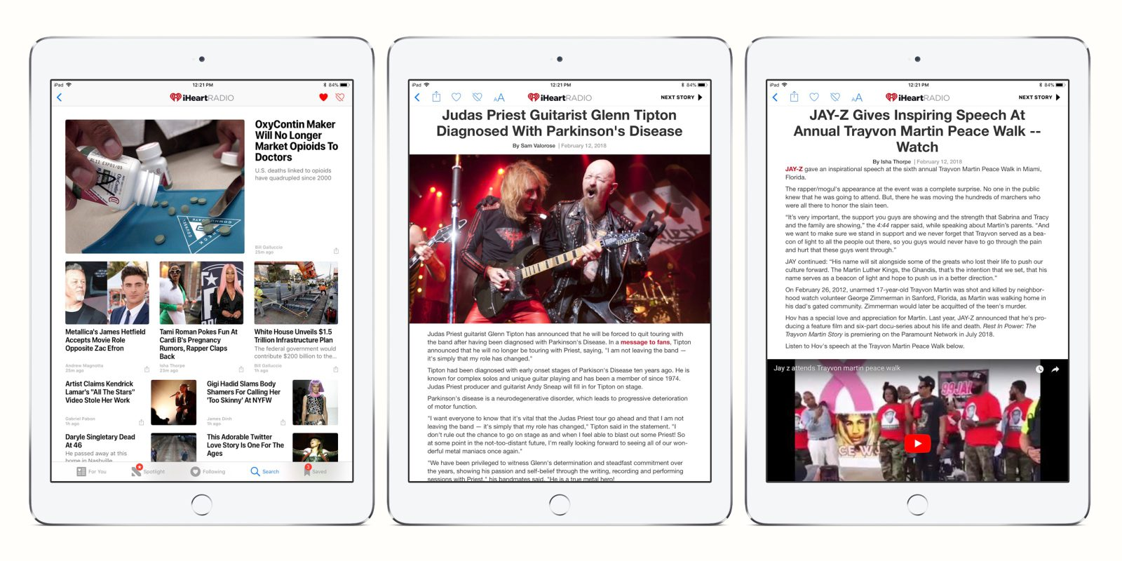 Flipboard CEO calls Apple News a 'product living in the past' in new interview apple-news-picks-up-iheartradio-entertainment-news-in-latest-publisher-expansion