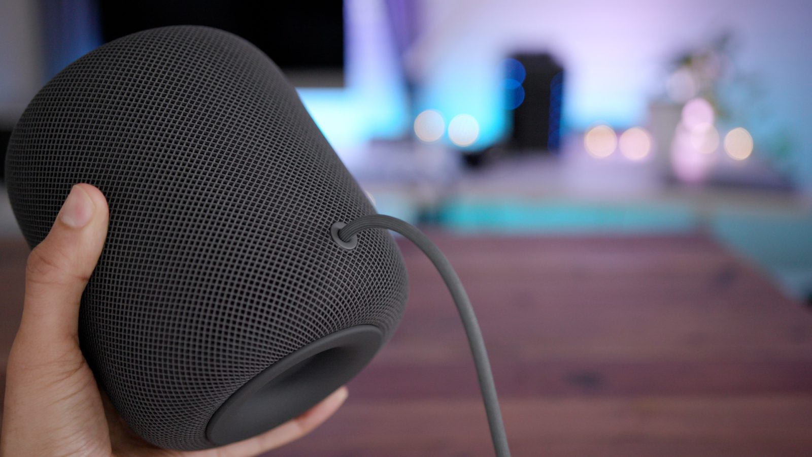 Apple responds to HomePod 'ring' issue, says not unusual for 'vibration-dampening silicone' to leave marks apple-responds-to-homepod-ring-issue-says-not-unusual-for-vibration-dampening-silicone-to-leave-marks