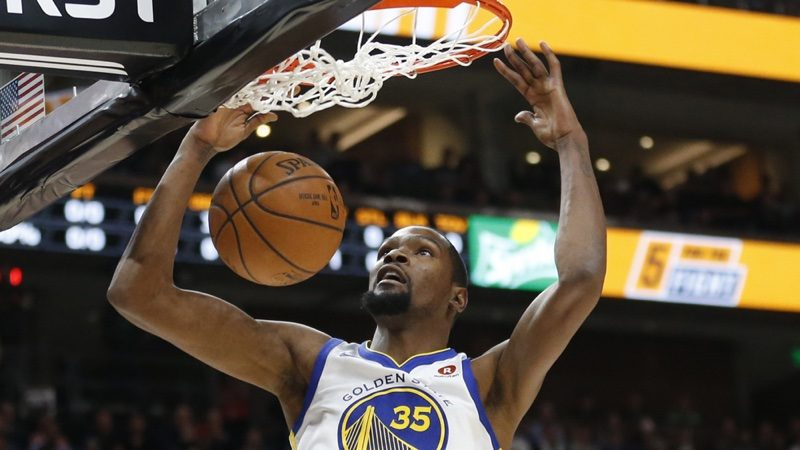 Apple Working on 'Swagger' TV Show Based on NBA Star Kevin Durant apple-working-on-swagger-tv-show-based-on-nba-star-kevin-durant