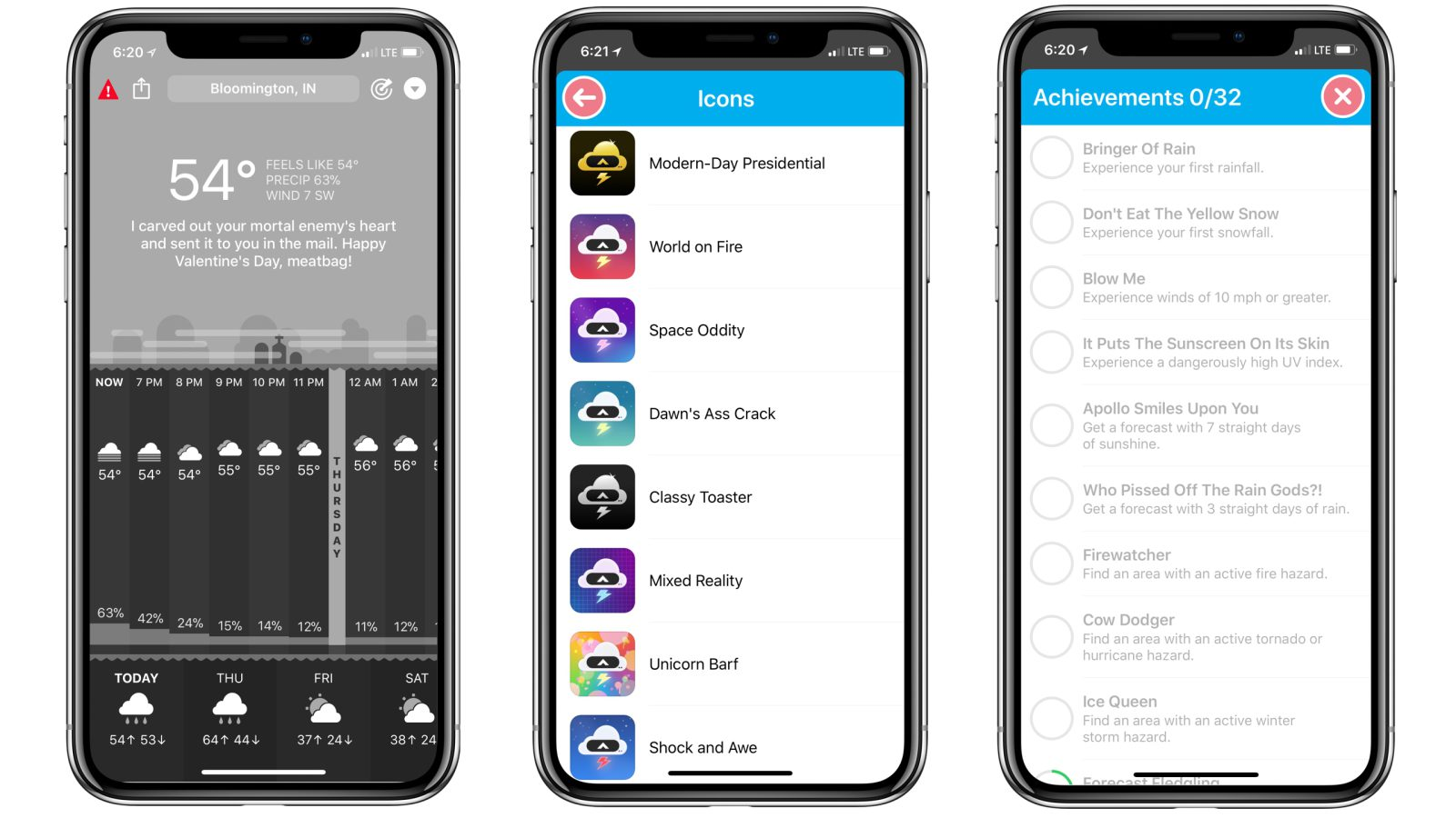 Carrot Weather adds new achievements feature, customizable app icon support, and more carrot-weather-adds-new-achievements-feature-customizable-app-icon-support-and-more