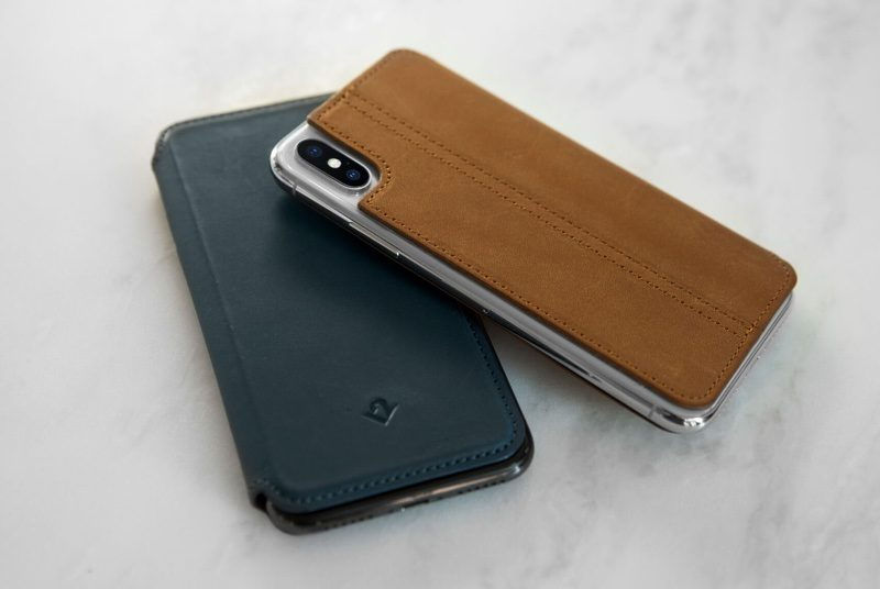 Twelve South Debuts New SurfacePad Case for iPhone X twelve-south-debuts-new-surfacepad-case-for-iphone-x
