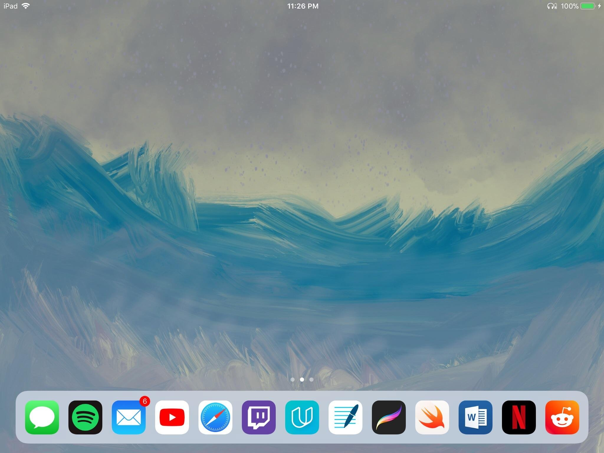 Went for a simplistic mac looking setup for my iPad and I'm very satisfied :) went-for-a-simplistic-mac-looking-setup-for-my-ipad-and-im-very-satisfied