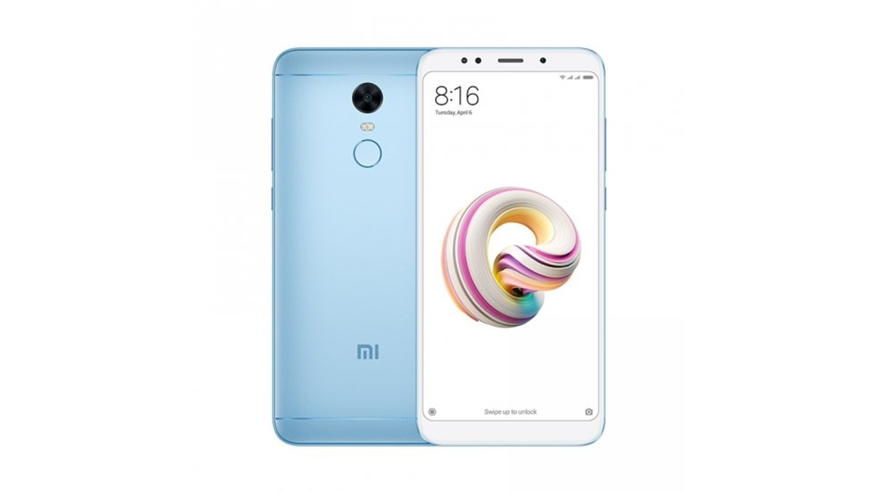 Xiaomi begins its year with the launch of Redmi Note 5, Note 5 Pro and Mi LED TV 4 in India xiaomi-begins-its-year-with-the-launch-of-redmi-note-5-note-5-pro-and-mi-led-tv-4-in-india