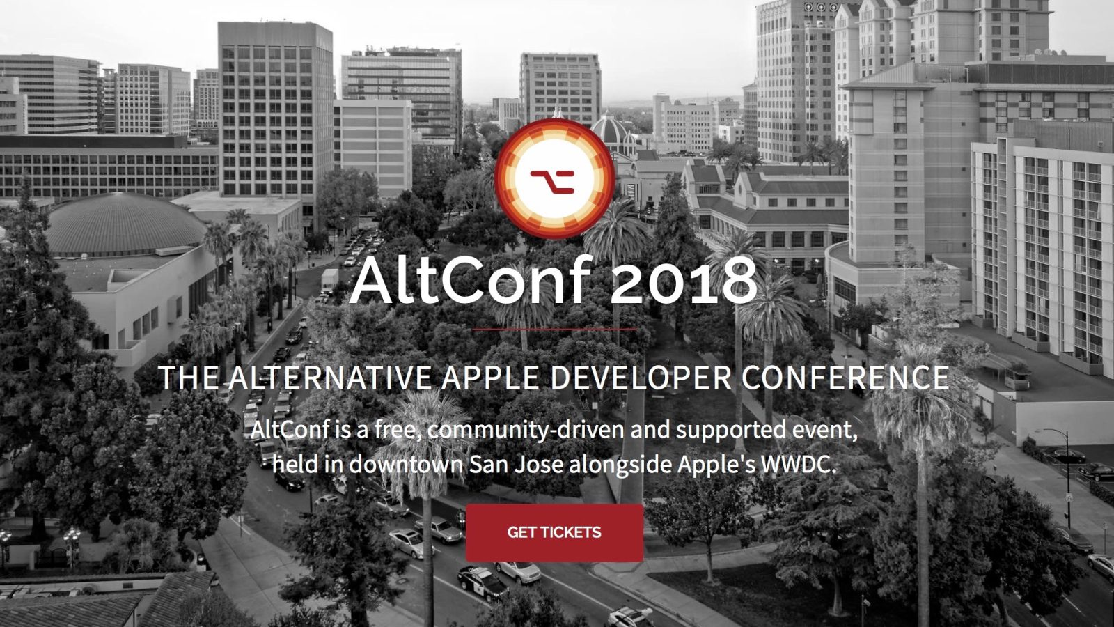 AltConf announces 2018 event details, will once again be 'next door to WWDC' altconf-announces-2018-event-details-will-once-again-be-next-door-to-wwdc