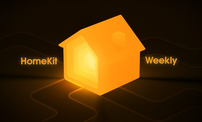 Homekit weekly automating outdoor lights on and off based for Apple homekit bticino