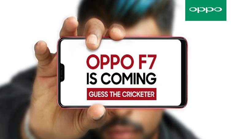 Oppo F7 set to launch in India on March 26 oppo-f7-set-to-launch-in-india-on-march-26