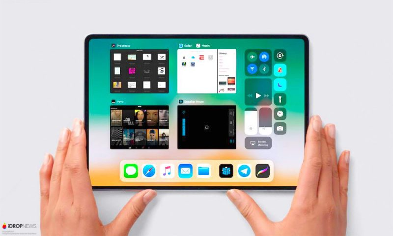 Will Apple Unveil a New 11-inch iPad Pro at WWDC? will-apple-unveil-a-new-11-inch-ipad-pro-at-wwdc
