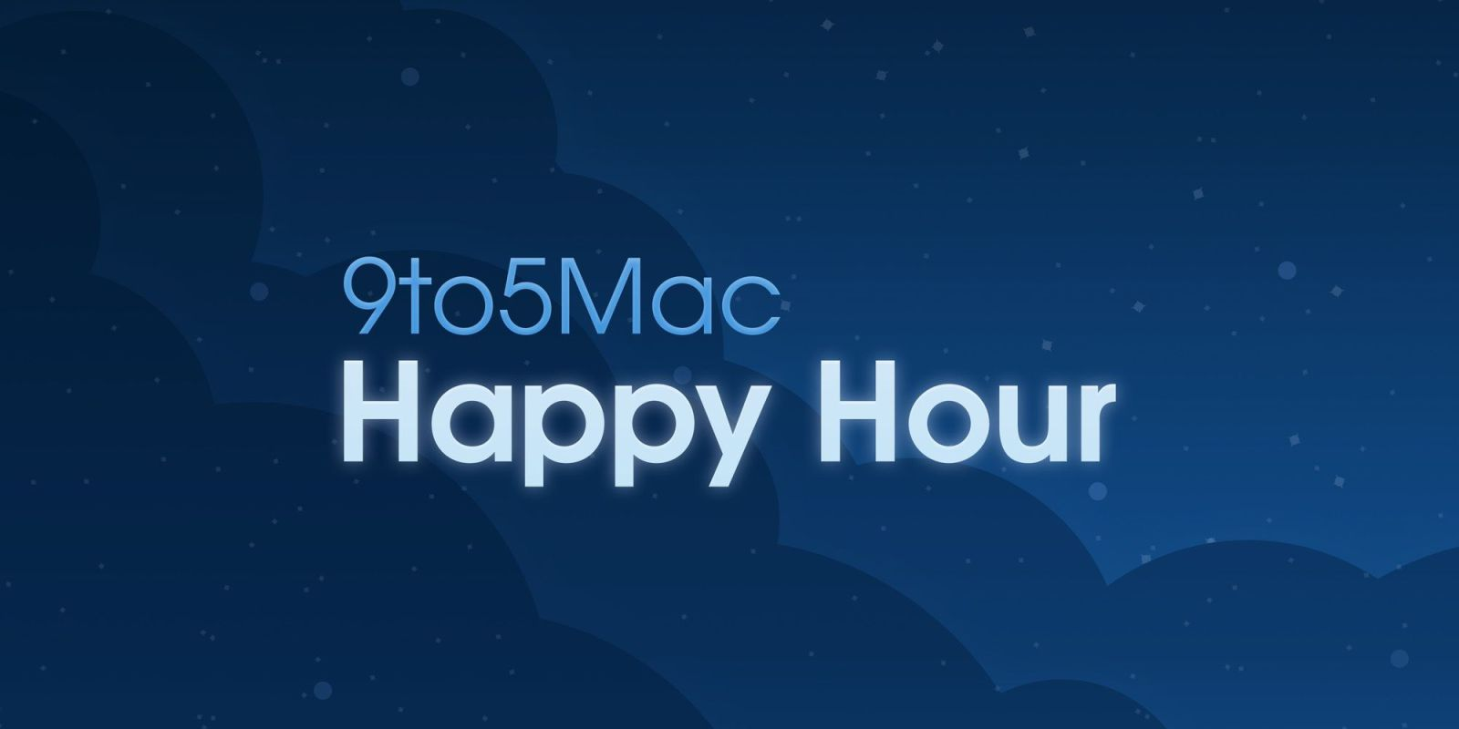 9to5Mac Happy Hour 181: Siri's new boss, 11-inch iPad Pro, bezel-free Apple Watch rumors 9to5mac-happy-hour-169-fcc-leaks-gold-iphone-x-as-apple-doubles-down-on-secrecy