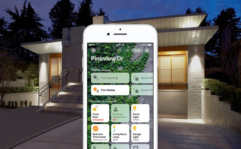 Amazon Has Reportedly Gained Edge Over Apple in Deals With Smart Home Builders amazon-has-reportedly-gained-edge-over-apple-in-deals-with-smart-home-builders