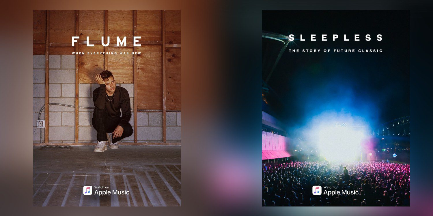 Apple Music to release exclusive Flume documentaries on April 20th apple-music-to-release-exclusive-flume-documentaries-on-april-20th