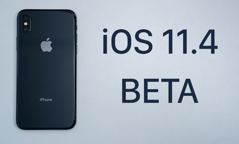 Apple Seeds Sixth Beta of iOS 11.4 to Developers apple-seeds-first-beta-of-ios-11-4-to-developers-updated