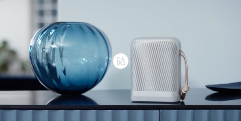 B&O Announces 'Premium, Powerful, Portable' Beoplay P6 Wireless Speaker bo-announces-premium-powerful-portable-beoplay-p6-wireless-speaker