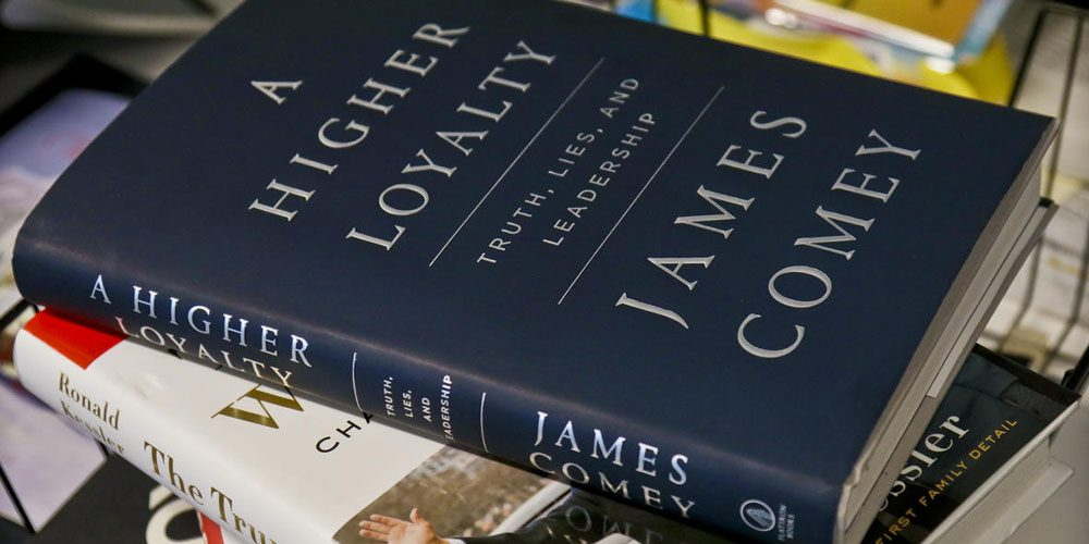 James Comey's new book, available for pre-order on iPhone & iPad, says Apple fails to see the darkness james-comeys-new-book-available-for-pre-order-on-iphone-ipad-says-apple-fails-to-see-the-darkness