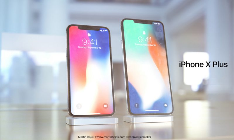Samsung to Begin Producing iPhone X Plus OLED Displays Next Month samsung-to-begin-producing-iphone-x-plus-oled-displays-next-month