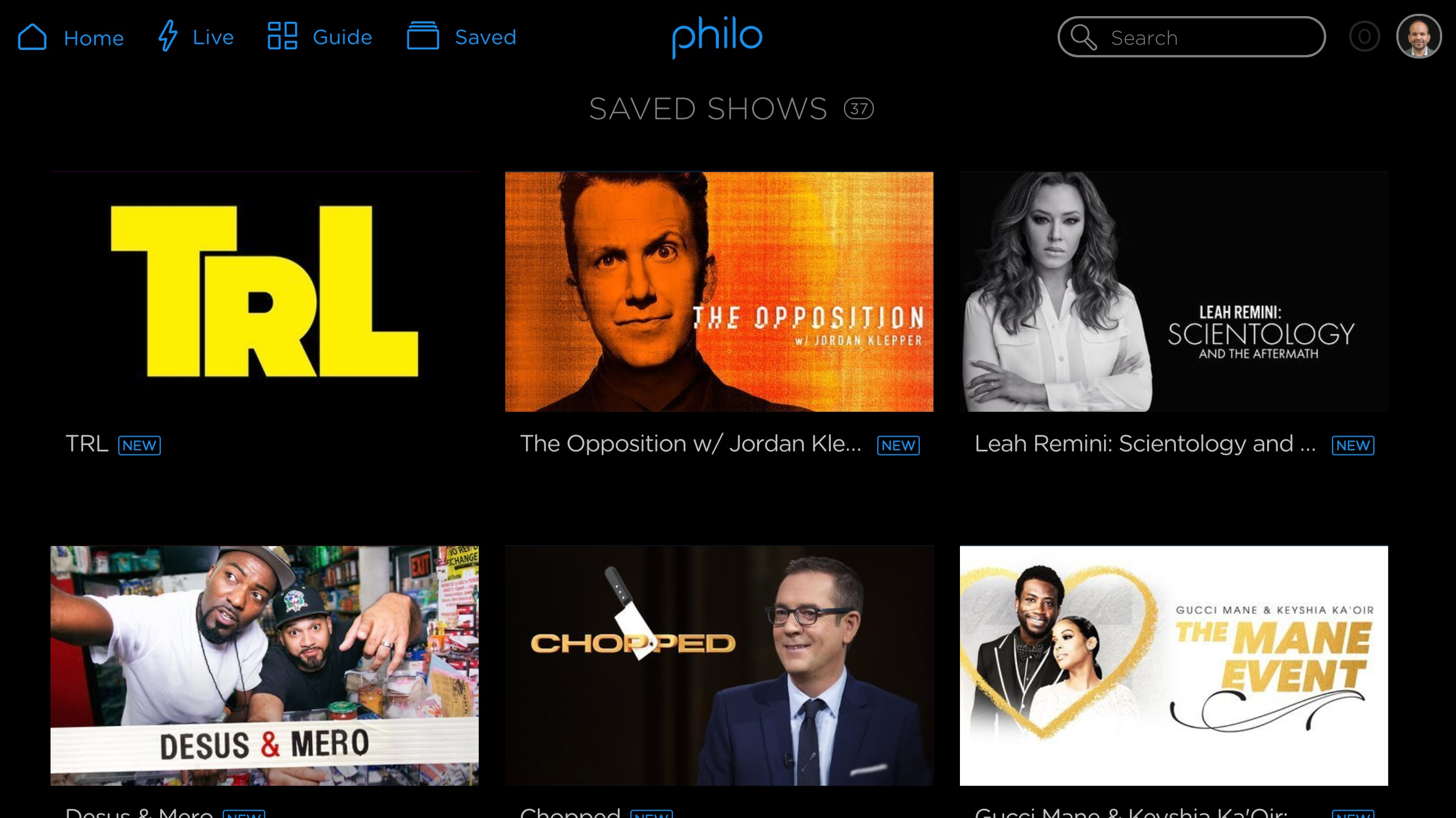 Philo: Everything you need to know about the live TV streaming service 1526504744_725_philo-everything-you-need-to-know-about-the-live-tv-streaming-service
