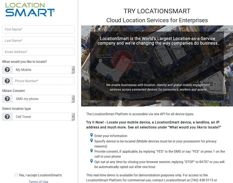 LocationSmart Bug Provided Easy Access to Real-Time Location Data of Millions of Phones 1526665579_81_locationsmart-bug-provided-easy-access-to-real-time-location-data-of-millions-of-phones