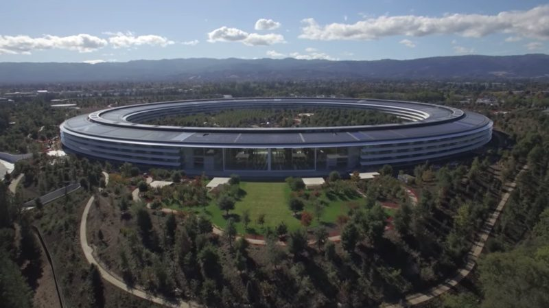 Apple Exploring North Carolina, Northern Virginia for New Campus apple-exploring-north-carolina-northern-virginia-for-new-campus