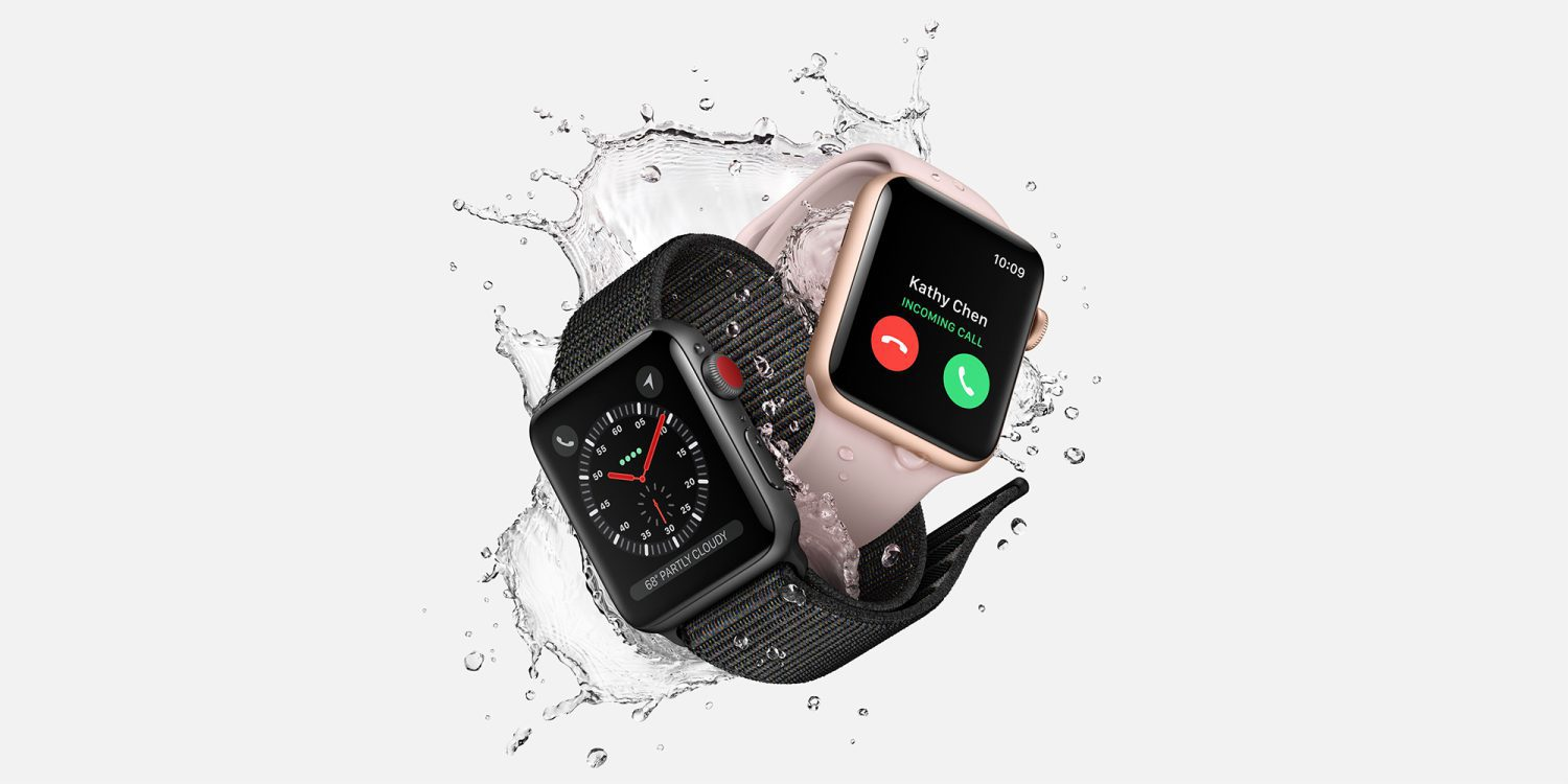 Apple Watch Series 3 with LTE now works with C-Spire, other regional carriers watchos-4-3-1-beta-4-for-apple-watch-now-available