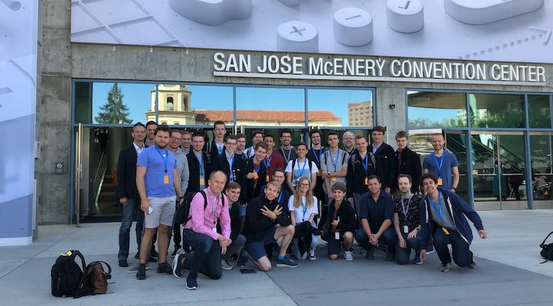 A Week in the Life of WWDC 2018 Scholarship Winners 1528939131_146_a-week-in-the-life-of-wwdc-2018-scholarship-winners