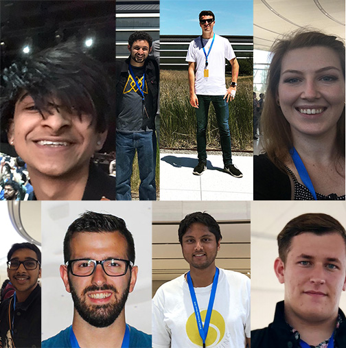 A Week in the Life of WWDC 2018 Scholarship Winners 1528939131_358_a-week-in-the-life-of-wwdc-2018-scholarship-winners