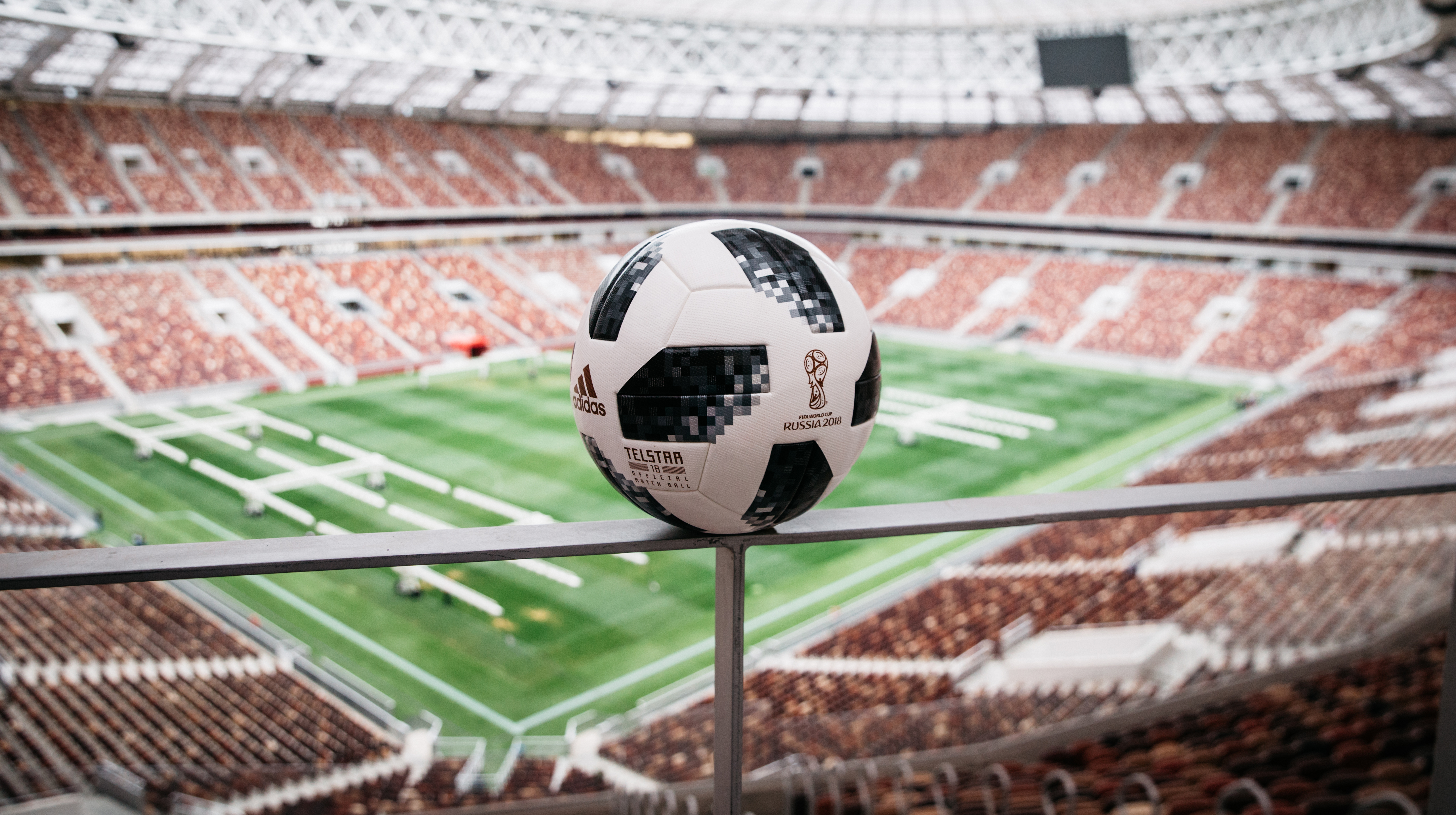 Satellites and microchips: the surprising tech behind the World Cup ball 1528965220_705_satellites-and-microchips-the-surprising-tech-behind-the-world-cup-ball