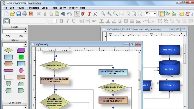 Best flowchart software of 2018 1528987178_199_best-flowchart-software-of-2018