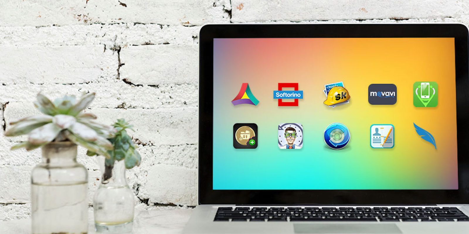 Beat the avg. price at $1 and rising to score the entire 2018 Super Mac Bundle beat-the-avg-price-at-1-and-rising-to-score-the-entire-2018-super-mac-bundle