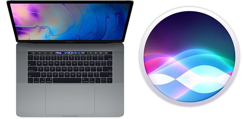 2018 MacBook Pro Models With Touch Bar Support 'Hey Siri' 2018-macbook-pro-models-with-touch-bar-support-hey-siri
