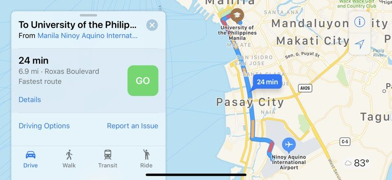 Apple Maps Traffic Info Expands to Six New Countries apple-maps-traffic-info-expands-to-six-new-countries
