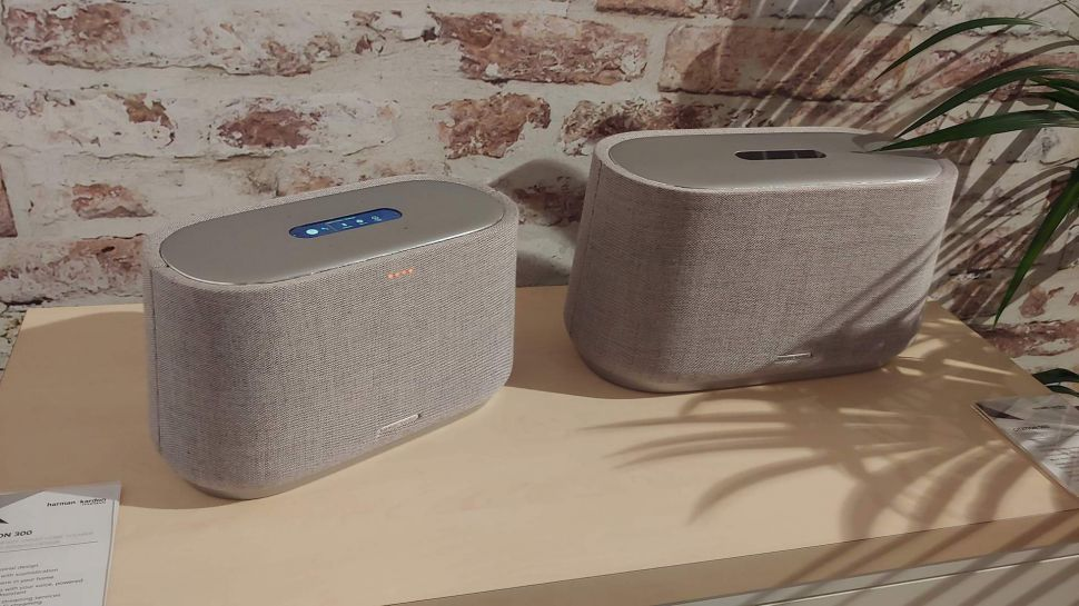Best speakers from CES 2019: the best wireless, floor, and bookshelf speakers from Las Vegas 1535986208_159_ifa-2018-audio-round-up-the-best-headphones-smart-speakers-and-cinema-sound-from-sony-sonos-jbl-and-more