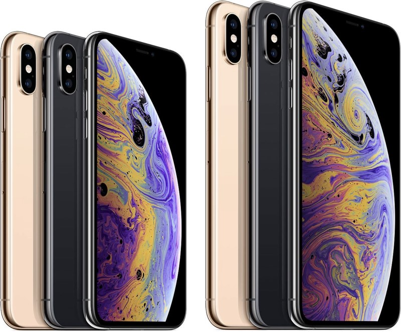 AT&T, Verizon, T-Mobile, and Sprint Launch New Carrier Deals for iPhone XS and XS Max att-verizon-t-mobile-and-sprint-launch-new-carrier-deals-for-iphone-xs-and-xs-max