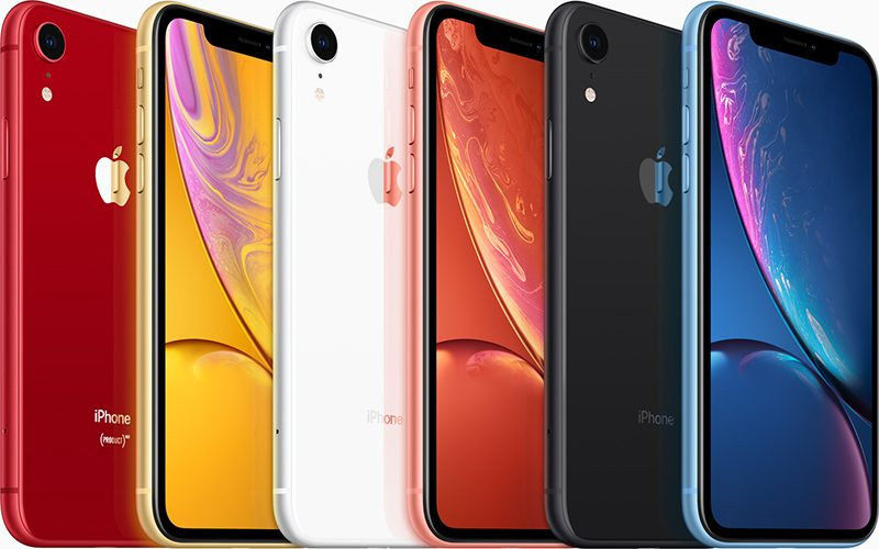 iPhone XS vs. iPhone XR: Design, Tech Specs, and Price Comparison iphone-xr-could-account-for-over-half-of-new-iphone-sales-in-second-half-of-2018
