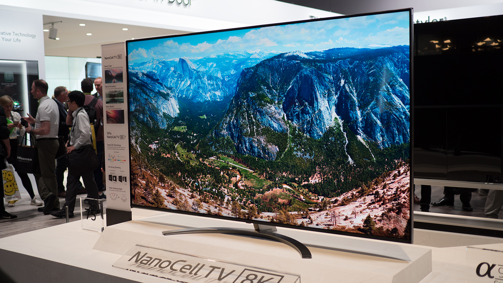 Ultra-ultra settings: how 8K TVs are going to transform gaming 1547250556_541_ultra-ultra-settings-how-8k-tvs-are-going-to-transform-gaming