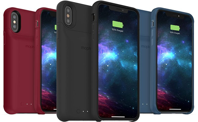 CES 2019 Wrap-Up: AirPlay 2 TVs, Battery Cases for Latest iPhones, Third-Party Lightning to USB-C Cables, and More 1547263876_505_ces-2019-wrap-up-airplay-2-tvs-battery-cases-for-latest-iphones-third-party-lightning-to-usb-c-cables-and-more