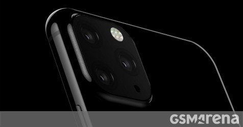 Alleged 2019 iPhone renders surface, shows off three cameras alleged-2019-iphone-renders-surface-shows-off-three-cameras