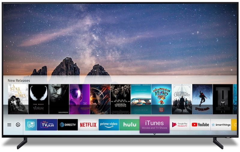 CES 2019 Wrap-Up: AirPlay 2 TVs, Battery Cases for Latest iPhones, Third-Party Lightning to USB-C Cables, and More apple-shares-list-of-airplay-2-enabled-smart-tvs-from-samsung-lg-sony-and-vizio
