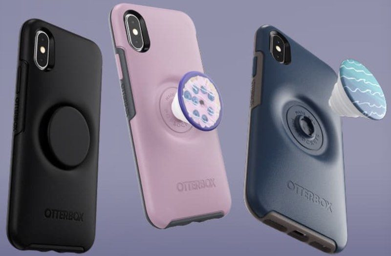 CES 2019 Wrap-Up: AirPlay 2 TVs, Battery Cases for Latest iPhones, Third-Party Lightning to USB-C Cables, and More ces-2019-otterbox-teams-up-with-popsockets-for-new-otter-pop-iphone-cases